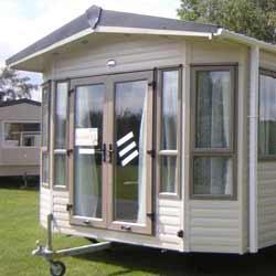 Caravan Insulation