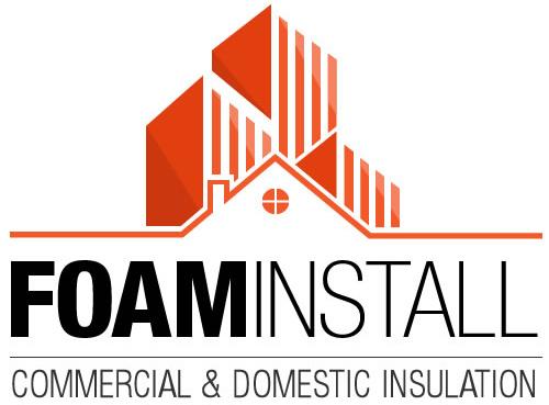 Foam Install - Spray Foam Insulation
